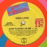 Vikki Love
