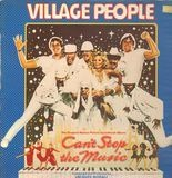 Can't Stop The Music - The Original Soundtrack Album - Village People