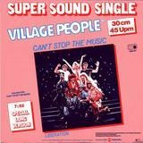 Can't Stop The Music - Village People