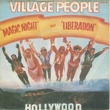 Magic Night - Village People