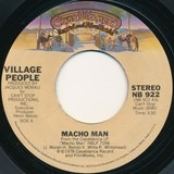 Macho Man / Key West - Village People