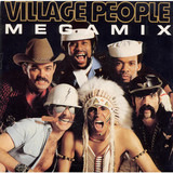 Megamix - Village People