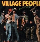 Live And Sleazy - Village People