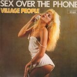 Sex Over The Phone - Village People