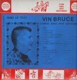 Vin Bruce