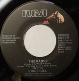The Radio - Vince Gill