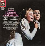 I Capuleti e I Montecchi - Bellini