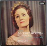 Beatrice Di Tenda - Bellini - Bonynge w/ LSO
