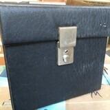 Vintage Single Koffer