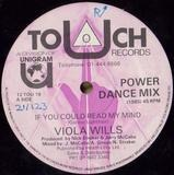 If You Could Read My Mind - Viola Wills