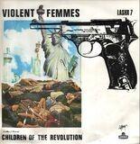 Children Of The Revolution - Violent Femmes