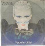 Fade To Grey - Visage