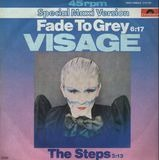 Fade To Grey / The Steps - Visage