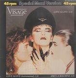 Love Glove - Visage