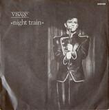 Night Train - Visage