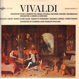 Concertos pour 2 trompetes, orgue, piccolo, hautbois, violons ... - Vivaldi