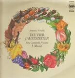 Die vier Jahreszeiten - Vivaldi