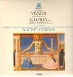 Gloria RV 588 , Nisi Dominus RV 608 - Vivaldi