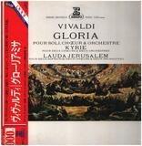 Gloria / Kyrie / Lauda Jerusalem - Vivaldi