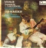 Konzerte für 1,2 und 4 Gitarren - Vivaldi