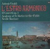 L'Estro Armonico (Neville Marriner) - Vivaldi