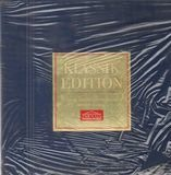 Klassik Edition - Barock - Vivaldi, Bach, Rameau a.o.