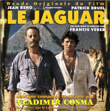 (Bande Originale Du Film) Le Jaguar - Vladimir Cosma