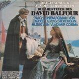 Die Abenteuer des David Balfour - Vladimir Cosma