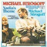 Nadia's Theme / Michael Strogoff - Vladimir Cosma