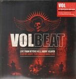 Live From Beyond Hell / Above Heaven - Volbeat
