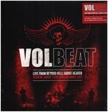 Live From Beyond.. - Volbeat