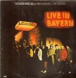 Live in Bayern - Volker Kriegel & Mild Maniac Orchestra