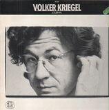 Journal - Volker Kriegel