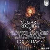 Requiem - Mozart (Marriner)