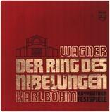 Der Ring Des Nibelungen - Bayreuther Festspiele - Richard Wagner - Karl Böhm