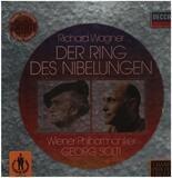 Der Ring Der Nibelungen - Wagner (Solti)