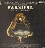 Parsifal-Musique originlae du film de H.J. Syberberg - Wagner / A. Jordan, Orchestre Philharminique de Monte-Carlo, Choeur Philharmonique de Prague