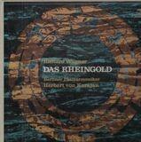 Das Rheingold (Karajan) - Wagner