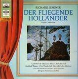 Der Fliegende Holländer -  Großer Querschnitt - Wagner/  Konwitschny, Deutsche Staatsoper Berlin, D. Fischer - Dieskau a.o.