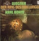 Der Ring des Nibelungen - Wagner