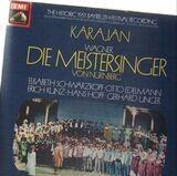 Die Meistersinger von Nürnberg,, Karajan, Bayreuth Festival Chorus & Orchester 1951 - Wagner
