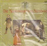 Die Meistersinger von Nürnberg - Großer Querschnitt - Wagner