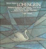 Lohengrien - Wagner/ E. Jochum, D.Fischer-Dieskau, B. Nilsson, H. Uhde, T. Adam