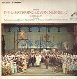 Highlights from Die Meistersinger - Wagner