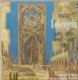 Lohengrin (Leinsdorf) - Wagner