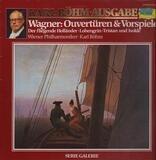 Ouvertüren und Vorspiele - Wagner
