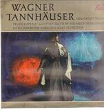 Tannhäuser Gesamtaufnahme - Wagner/  T. Eipperle, G. Treptow, H. Schlusnus, O.von Rohr a.o.