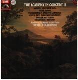 Siegfried Idyll / Andante Cantabile / Notturno a.o. - Wagner / Tchaikovsky / Dvorak a.o. (Marriner)