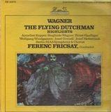The Flying Dutchman (Fricsay) - Wagner