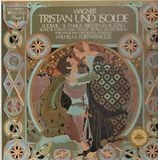 Tristan And Isolde - Wagner/ W. Furtwängler, K. Flagstad, L. Suthaus, Philharmonia Orchestra London